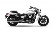 Мотоцикл Yamaha XVS950A Midnight Star
