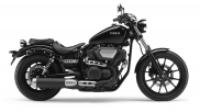 Мотоцикл Yamaha XVS950BOLT New'2014