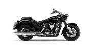 Мотоцикл Yamaha XVS1300A Midnight Star