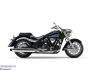 Мотоцикл Yamaha XV1900A Midnight Star