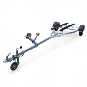 Автоприцеп LAKER Smart Trailer 300 Light